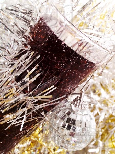 Пунш Весела Коледа - снимка на рецептата